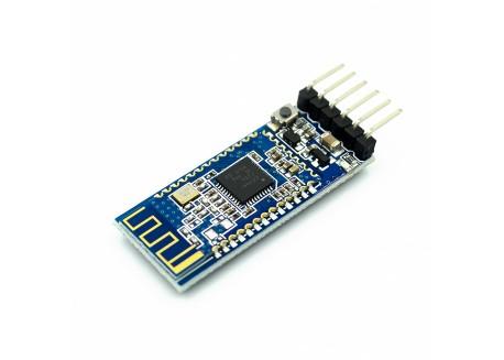 Módulo Bluetooth BLE 4.0, AT-09, CC2541
