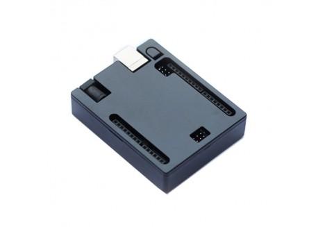 Caja Plástico para Arduino Uno Rev.3 - ABS Negro