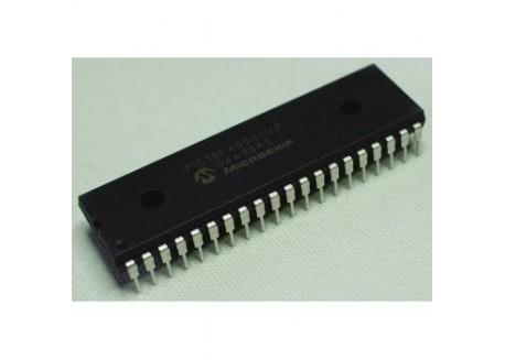 PIC 18F4550 48Mhz 16K