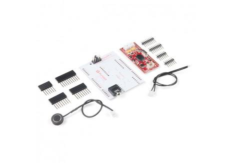 EasyVR 3 Plus Arduino Shield