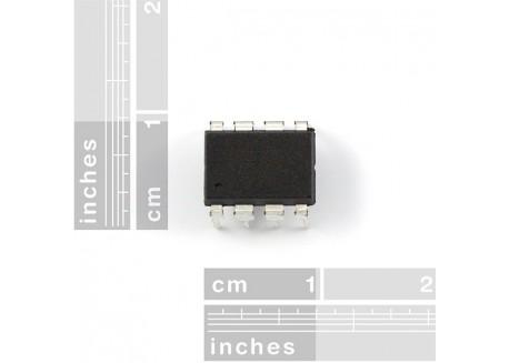 AVR ATtiny85 - 20Mhz 8K