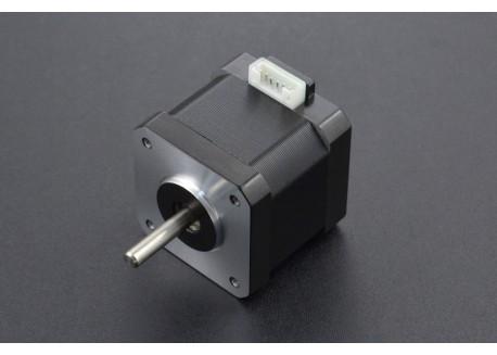 Motor NEMA 17 / 3.5Kg con conector y cable
