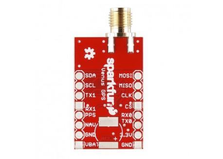 Receptor GPS Venus con conector SMA