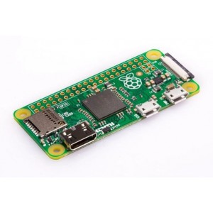 Raspberry PI Zero - 1GHz CPU 512MB RAM