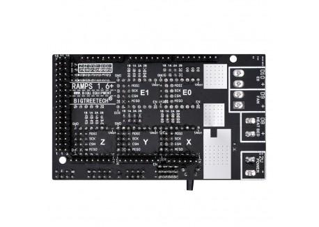 RAMPS Mega Shield v1.6 PLUS