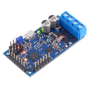 Controlador de motores inteligente G2 18v15 / 15A