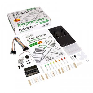 Micro:Bit Inventors Kit Español