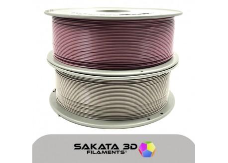 Filamento PLA Reciclado RE850 1Kg - 1.75 - Sakata 3D