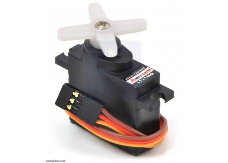 Mini Servo HD-1711MG