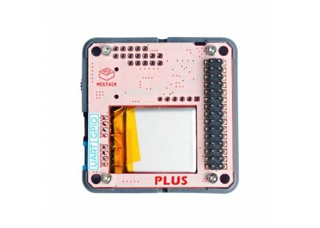 M5Stack - PLUS Encoder 328 (500mAh)