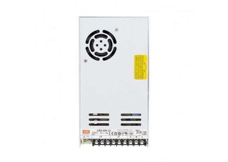 LRS-350-12 Fuente de alimentación conmutada 12V/29A