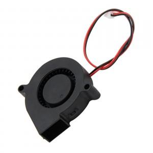 Ventilador 5015 para impresora 3D (12V)