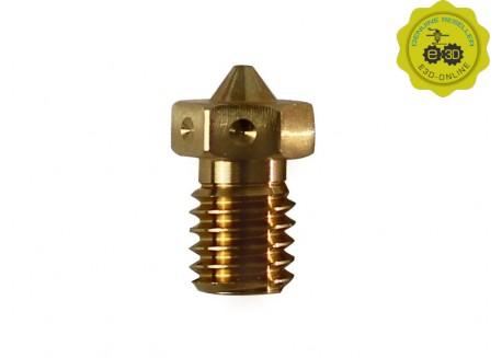 E3D V6 boquilla 0.4mm original (1.75mm)