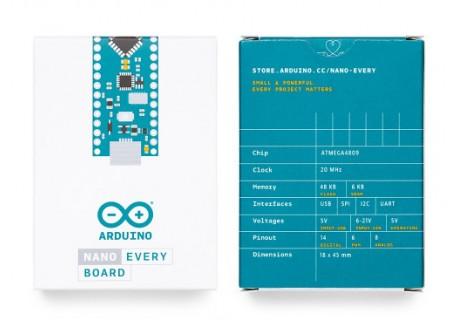 Arduino Nano Every