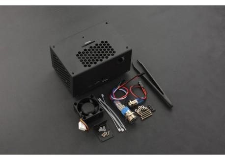Caja de metal para Jetson Nano