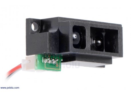 Sensor de distancia 2-15cm - Sharp GP2Y0A51SK0F