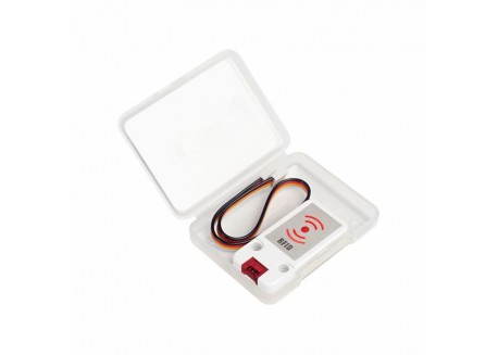M5Stack - Lector RFID (MFRC522)