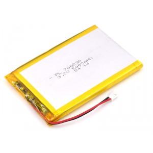 Batería LiPo 5000mAh 706090 / 3.7V