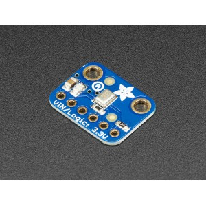 Micrófono digital MEMS I2S SPH0645