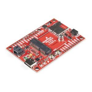 SparkFun MicroMod Data Logging