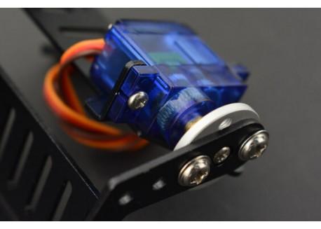 Accesorio Pala para robot Maqueen