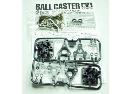 Tamiya Ball Caster Kit (2 und.)