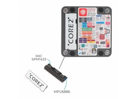 M5Stack - ESP32 Core2 IoT