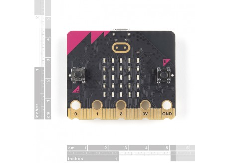 Micro:Bit - Controlador