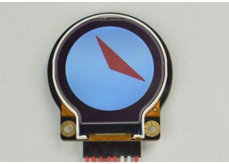 Pantalla LCD Redonda 32mm SPI
