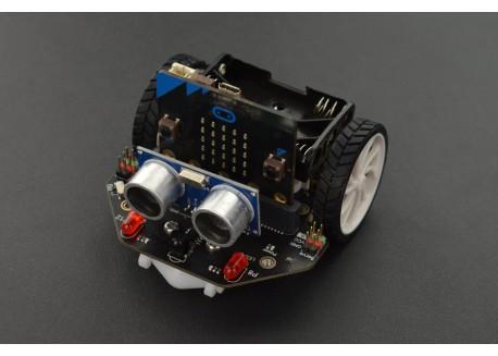 Robot Maqueen para micro:bit