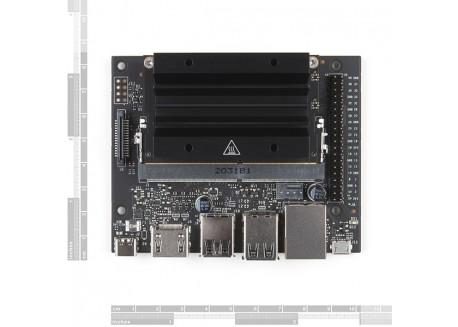 NVIDIA Jetson Nano Developer Kit - 2GB