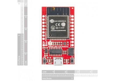 SparkFun LoRa Gateway ESP32 (900 MHz)