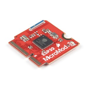 SparkFun MicroMod ESP32