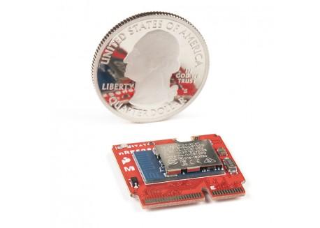 SparkFun MicroMod nRF52840