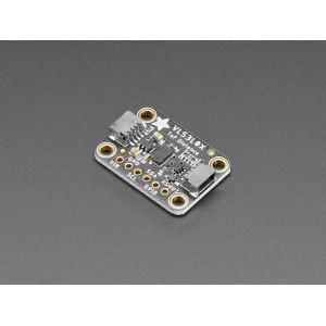 Sensor de distancia láser VL53L0X