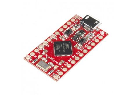 Sparkfun Pro Micro - 3.3V/8MHz