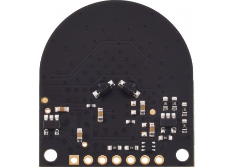 Sensor de distancia Wide FOV 180º (OPT3101)