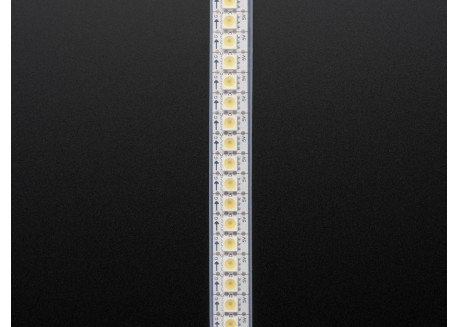 Tira LED DotStar 144 LED/m blanco 6000K (1metro)