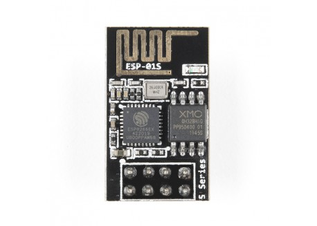 Módulo Wifi ESP8266 (ESP-01S)