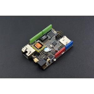 IoT Boad W5500 Ethernet con PoE para Arduino