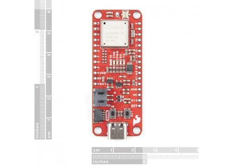 SparkFun LoRa y BLE Thing Plus - 900 MHz