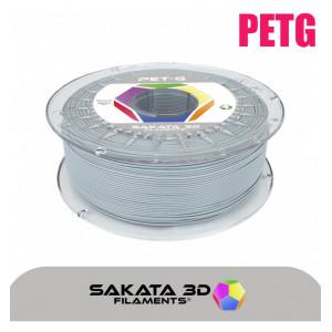 Filamento PETG 1Kg - Gris (1.75mm)