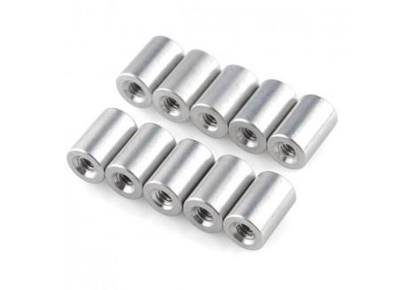Separadores metal (4 unid.)