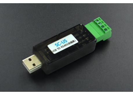 Módulo conversor USB a RS485
