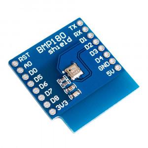 Shield sensor de presión BMP180 para Wemos D1 mini