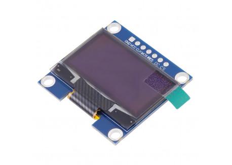 Pantalla OLED 1.3' SSH1106 (128x64)