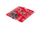 MP3 Shield para Arduino