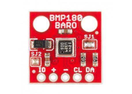 Sensor barométrico BMP085