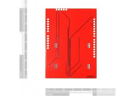 Arduino Cellular Shield - SM5100B