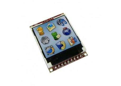 uLCD-144 (SGC/GFX)